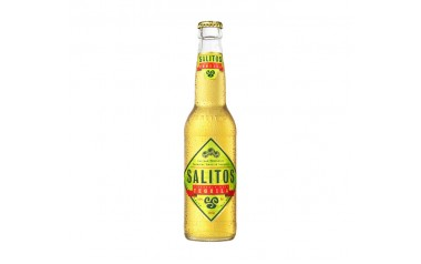 Salitos Tequila Beer 330ml  6x