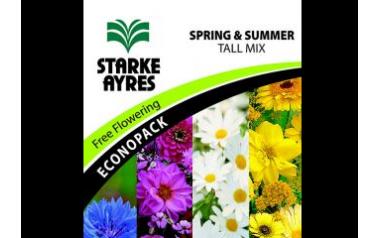 Spring Summer Tall Mix