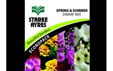 Spring Summer Dwaf Mix