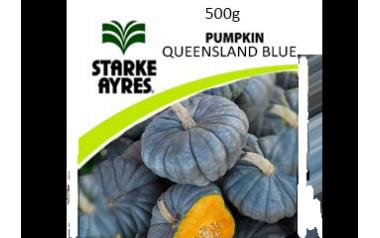 Queensland Blue