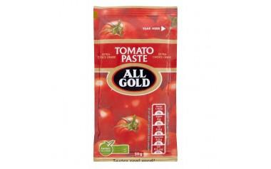 All gold tomato paste 50g