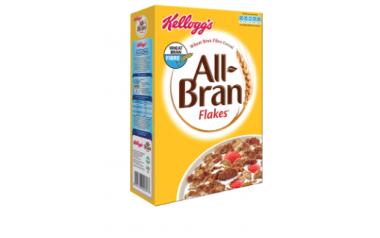 Kellogg's All Bran 1kg