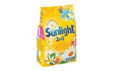 Sunlight Hand Washing Powder 500g