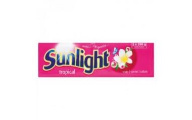 Sunlight Laundary Bar 400g