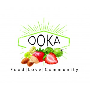 Selling Vegetables With Ooka
